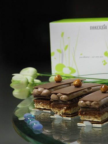 Plaisir sucré from BakerZin