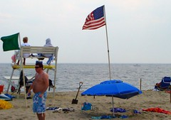 A Day At The Beach (Free Of The Demon) Tags: people usa water america wow nj shore beaches jersey anthony greatshot longbranch smrgsbord expressyourself bej brilliant~eye~jewel awwwed flickrstas life~asiseeit moumonth ilovemypics spiritofphotography onewordwow gr8photo oletusfotos
