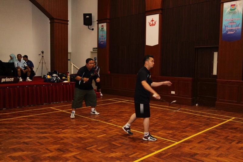 Badminton BKP 010