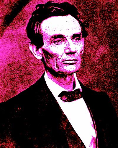 Alternate vision of Abe