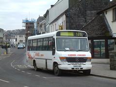 DSCF2058 (chairmanchad) Tags: bus train first seawall exeter carmel tavistock stagecoach okehampton dawlish newtonabbott countrybus westerngreyhound beaconbus