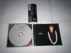 原裝絕版 2003年 11月5日 安倍麻美 wishes CD 加 DVD 原價 3400yen 中古品 3