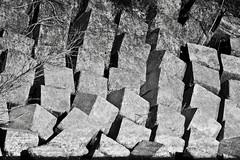 Cubes (storvandre) Tags: delete10 delete9 delete5 delete2 delete6 delete7 delete8 delete3 delete delete4 save save2 blackwhitephotos creattività atomicaward