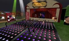 Zerbie Magic - Concert (StarSong Bright) Tags: community velvet thorn femdom