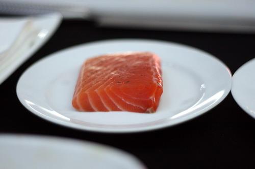 salmon fitlet