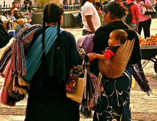 Donne indigeni