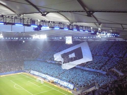 Fußball-Kommentar aus der HSV-Nordbank-Arena