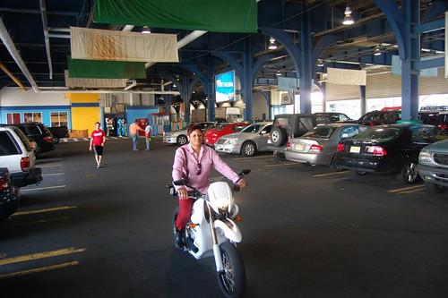 Lynne Riding Zero S