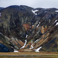 Landmannalaugar, Iceland (Xindaan) Tags: travel schnee vacation fab holiday snow nature square landscape geotagged island iceland islandia nikon bravo natur nikkor rhyolite landschaft sland islande isl vk quadratisch islanda d300 landmannalaugar 65mm 1685 mywinners abigfave rhyolit colorphotoaward ultimateshot infinestyle theunforgettablepictures thatsclassy picturefantastic liparit thesuperbmasterpiece 1685mm 1685mmf3556gvr vosplusbellesphotos afs1685mm liparite skeifltur geo:lat=6398694660 geo:lon=1908637500