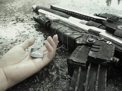 Resistance 2 Marksmen 2