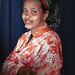 Jammilla Beautiful Somali Lady Portrait Philadelphia Studio Sept 1998 021
