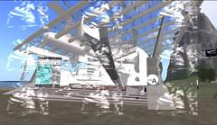 MosMax Hax, Whitenoise NBC (Odyssey Second Life) Tags: contemporaryart digitalart performance secondlife 3dart netart mediaart conceptualart virtualart 3dsculpture konzeptkunst medienkunst artpieces digitalekunst mosmaxhax artsl artinsecondlife artinsl artsecondlife virtualperformance 3dkunst odysseyartandperformance artinvirtualworld cyberspaceart virtualartpieces performanceinsecondlife virtuellekunst kunstinsecondlife 3dskulptur 3dskulpturen