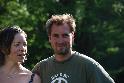 Emily and Jeremy
