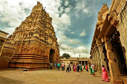 Ranganathaswamy Temple pic