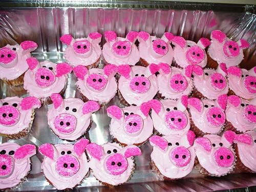 48 Piggies