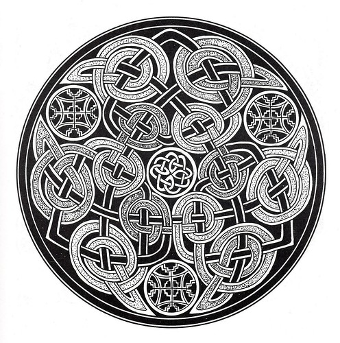 Celtic Design 022