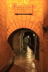2009-06-20_1258-41 Paris catacombes (gunzel412) Tags: france geotagged iledefrance fra paris15 paris14observatoire geo:lat=4883398333 geo:lon=233244500