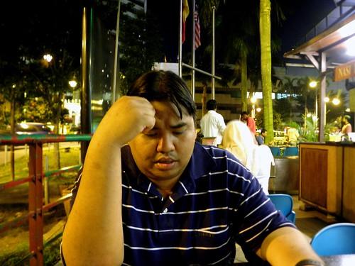Shah Alam  Bob @ Bistro