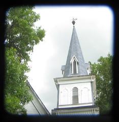 ttv steeple
