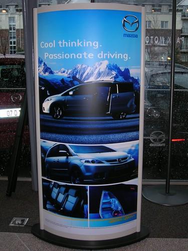 Display - Motor Graphics