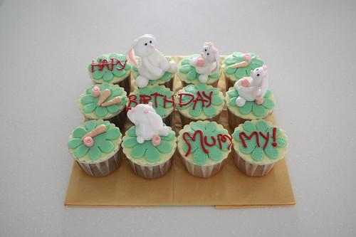 happy birthday mummy!