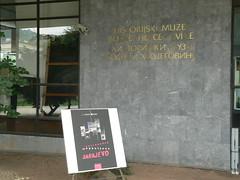 Historijski muzej Bosne i Hercegovine (Doctor of last contact) Tags: museum historical hercegovina bosna