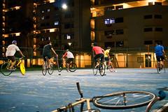 321POLO! (Haiqal Anwar) Tags: bike bicycle singapore arm gear fixed fixie polo 65 crank steady fixpatrix peonfx