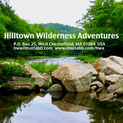 Hilltown Wilderness Adventures, Western Massachusetts