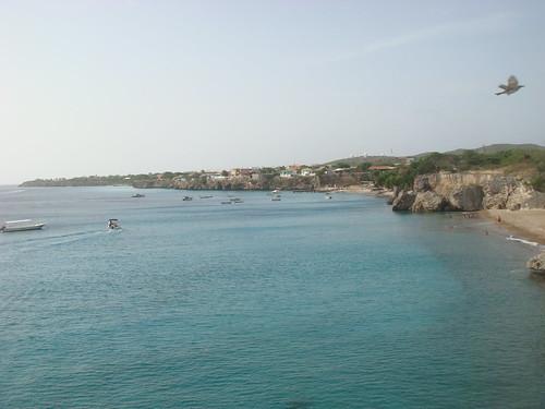 Curaçao: Westpunt Beach