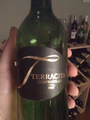 2008 Terracita Tempranillo