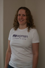 New PHPWomen Shirt
