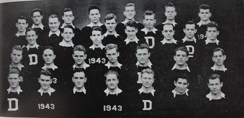 Dartmouth 1942