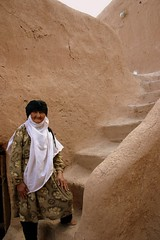(Reza-ir) Tags: life grandma portrait people woman home village iran grandmother documentary social granny khorasan