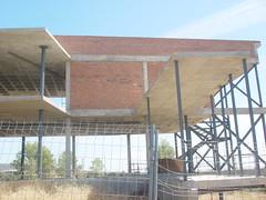 Centro de discapacitados psíquicos de Alcolea-94