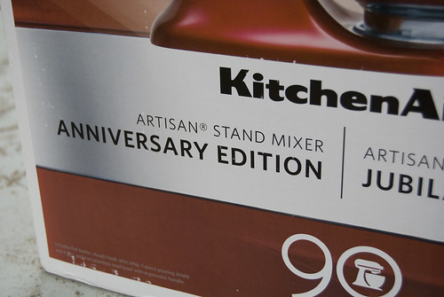 Kitchenaid 1