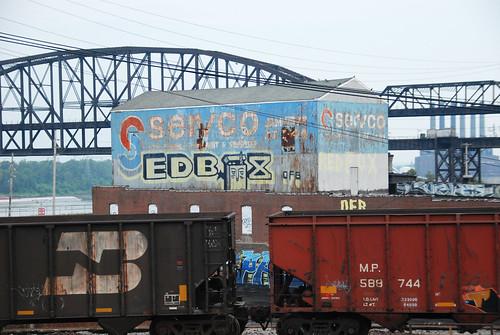 Ed Box Red Fox Veks