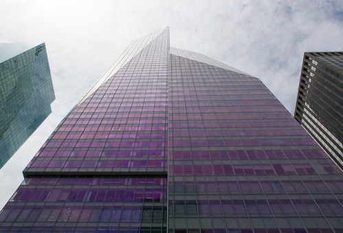 Bank of America Tower, Midtown, Manhattan, New York, USA, by jmhdezhdez