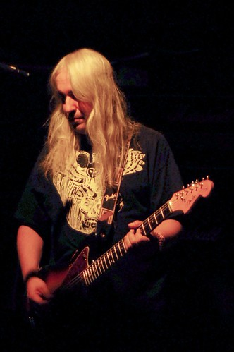 Dinosaur Jr live in Rome