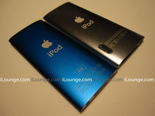ipod touch 5g. iPod nano 5G, touch 3G,