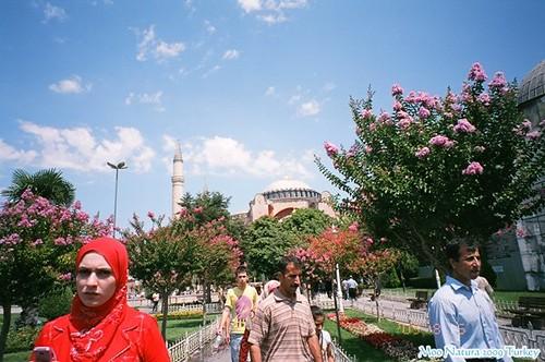 Natura 那秋。Turkey Istanbul-3