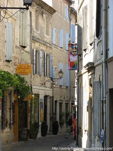Saint-Rémy-de-Provence, França