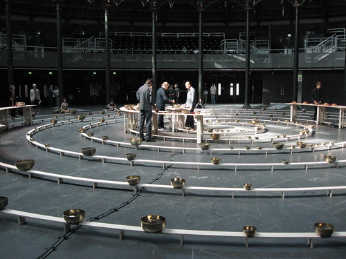 Longplayer Space in the Roundhouse