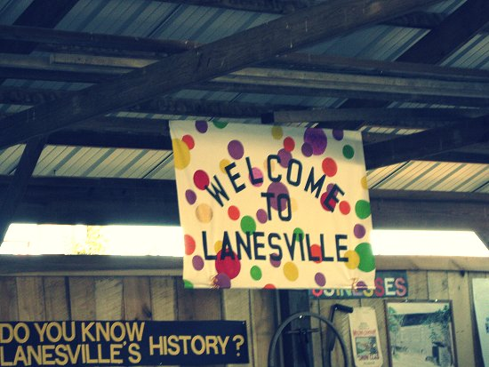 Lanesville