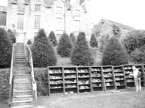 books castle