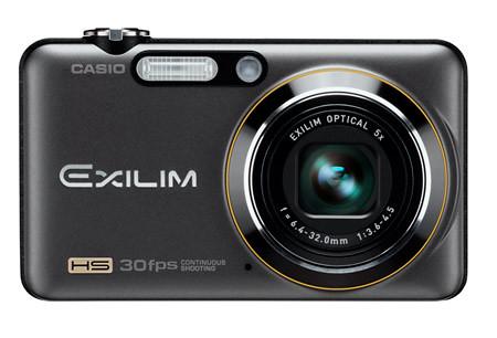 Casio EX-FC100 Digital Camera