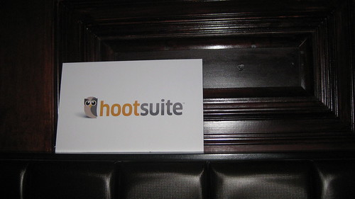 Hootsuite Twitter