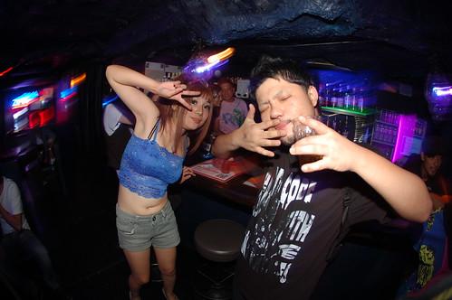 FEVER FEVER @club LUSH