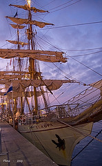 2-Festival-del-Mar-2009-09-13--001 (PHENIX.) Tags: barcos amanecer cielos santander cantabria veleros bahiadesantander mediosdetrasporte maresoceanosmarcantabriconikonnikond50phenixsantander
