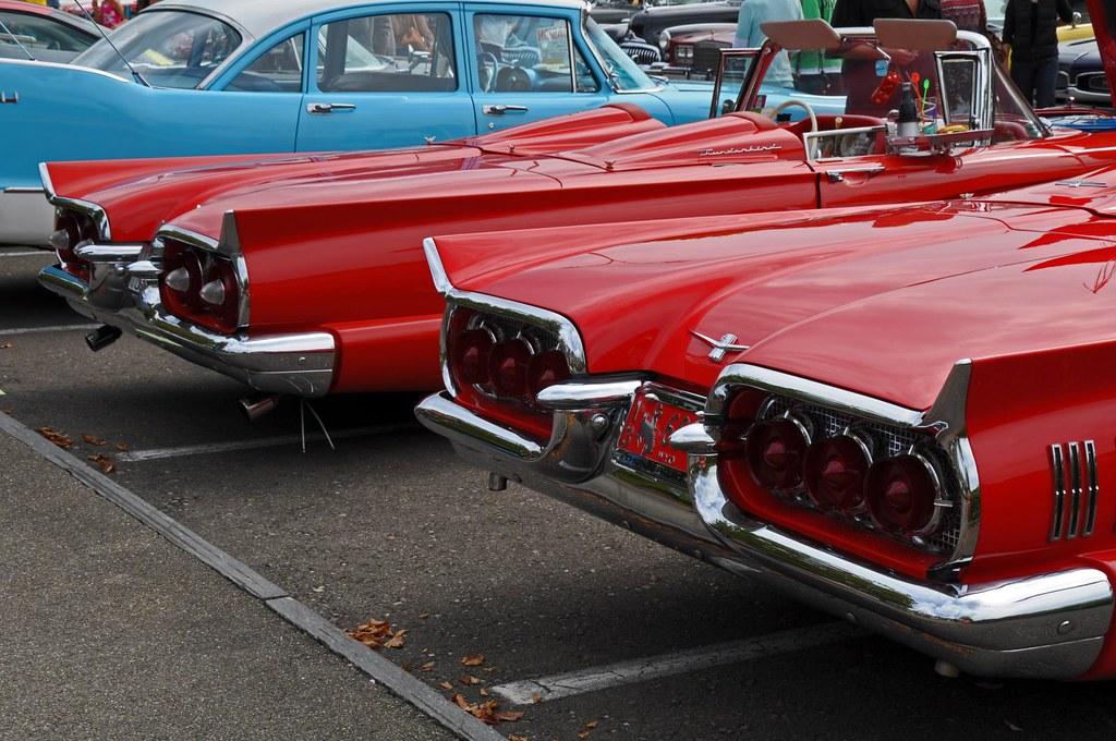 US Classic Car 0038