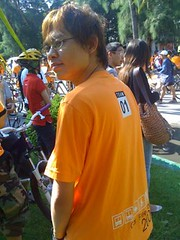 Car Free Day 2009 T-Shirt